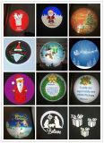LEIDENE Projectoren 2000 Roterende Lichten van de Projector van Gobo van Lumen IP65