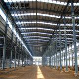 Dirigere dal magazzino della struttura d'acciaio della fabbrica con l'alta qualità