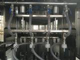 Máquina de embalagem de engarrafamento de enchimento da água de frasco de 3 galões & de 5 galões