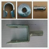 Specialiseer me in Divers Blad van het Metaal, Roestvrij staal, Aluminium, het Stempelen van het Koper Delen