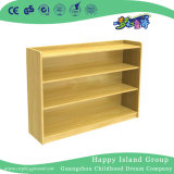 Les enfants des écoles Montessori Armoire de stockage en bois (HG-4112)