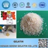 Gelatin comestível Best-Selling do couro cru da colagem