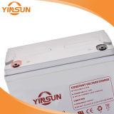Batterie solaire profonde de batterie d'acide de plomb de cycle de Yinsun AGM 100ah