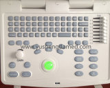 Scanner diagnostique médical approuvé d'ultrason de matériel de la CE de mode de B