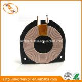 Enroulement sans fil de chargeur de bobine d'induction d'air d'enroulement