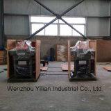 25 tonnes de couture machine de découpe hydrauliques de bras
