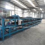 Máquina de separación de líquidos sólidos&filtro de vacío