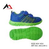 Sport Running Shoes Outdoor Jogging Fashion Sneaker per Kids (AK1154-1)