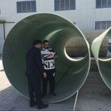 オイルのための高力地下FRP GRP Greの管