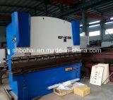 보하이 Brand Press Brake Machine, 80t 100t Hydraulic Sheet Metal Bending Machine