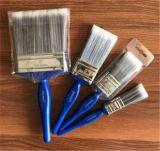 Смешивание пластичной ручки щетки краски Dexter синтетическое и чисто щетинки