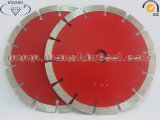 180mm Sintered Diamond Saw Blade per Granite