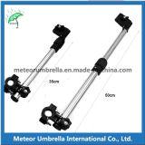De telescopische Houder van de Paraplu/Paraplu Stander/de Houder van de Paraplu van de Fiets