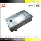 Pressão de liga de alumínio de fundição em molde abrangem as lâmpadas de LED do interruptor