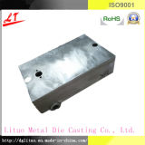 Aluminiumlegierung-Druck Lampen-Deckel des Druckguss-Schalter-LED