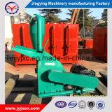 Mais baixo investir a filial de madeira do registro da folhosa 500-800kg/H que esmaga o moinho de martelo do triturador do equipamento da máquina para 3-5mm