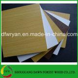 E1 pegamento MDF MDF melamina junta para decoración de interiores