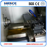 Niedriger Preis mini kleine CNC-drehendrehbank Ck6125A