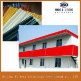Nouvelle couleur tuile en acier/panneau de toit