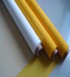 Ткань сетки печатание шелковой ширмы