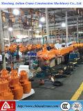 El alzamiento de elevación de cadena eléctrico de la buena calidad