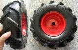 6.00-6 roues pneumatiques en caoutchouc pour le marché américain