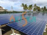 Mit Ballast gebeladenes Grundmontierungs-Solarracking