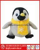 Nova Moda Pinguim de pelúcia brinquedo com marcação CE