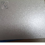 La norme ASTM A792 Az40 Galvalume Coilf de fer pour l'aluzinc de tôle ondulée sur