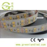 28.8W 12V/24V flexibler LED Streifen 120LED/M der Qualitäts-5050