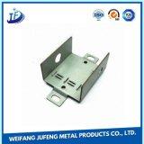 OEM/Индивидуальные листовой металл штамповки Авто с металлической перфорации серий заводских номеров автомобилей