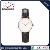 熱い様式のWirstの腕時計のステンレス鋼の腕時計の人の腕時計のレディース・ウォッチ(DC-1078)