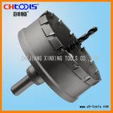 25 mm de profondeur de coupe type de métal épais Scies TCT