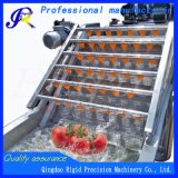 Rondelle de machine de légumes de la haute pression de pulvérisation