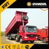 De Vrachtwagen van de Stortplaats van het Merk van Sinotruk HOWO 6X4 Zz3257n3647A