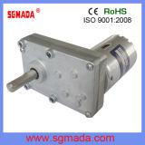 Hohes Anziehdrehmoment des Gleichstrom-Fahrwerk-Motor(ZF-545) lärmarm