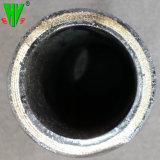 Manuli Standardhydraulischer Hochdruckgummi bespritzt En856 4sh mit einem Schlauch