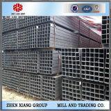 De beste die Buis van het Staal van de Kwaliteit in China wordt gemaakt