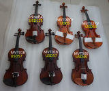 Escompte avancé de violon d'élève musical en gros d'Instrumet