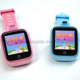"""4G/WiFi Smartwatch Kind/Kinder GPS-Verfolger-Uhr mit 1.54 """" Bildschirm D48"""