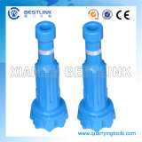 CIR90 95mm Low Air Pressure DTH Drill Button Bit