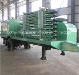 Bh600-305 Proyecto de construcción de máquina de formación de arco