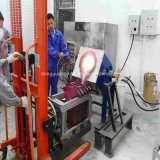 Китай Оптовая Бронзовая плавильная печь с графитовым тигелем
