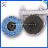Абразивные шлифовальные обдирки инструментом гибкого диска полировка колесо сделано в Китае