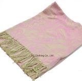 Sciarpa acrilica alla moda di vendita calda