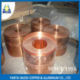 Preiswertes Klimaanlagen-Abkühlung-Kupfer-Ring-Rohr/Gefäß