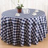 織物のホームDecoractionのための赤い家具製造販売業ファブリックMinimateの小切手