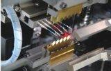 自動ワイヤーひだが付き、錫メッキする機械LA-5505