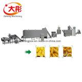 満ちるコア押出機を作る生産ラインの処理を機械で造るために米のトウモロコシの穀物のパフのスナックの倍の双生児ねじを膨脹させる