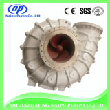 Metal di gomma Impeller per Slurry Pump